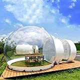 ZHFEISY Inflatable Bubble Tent - 1x...