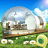 Inflatable Bubble Tent House -...