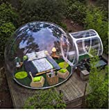 ZXMOTO Inflatable Bubble Camping Tent...