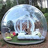 Inflatable Bubble Camping Tent 10ft...