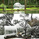 Inflatable Bubble Tent 360° View Clear...