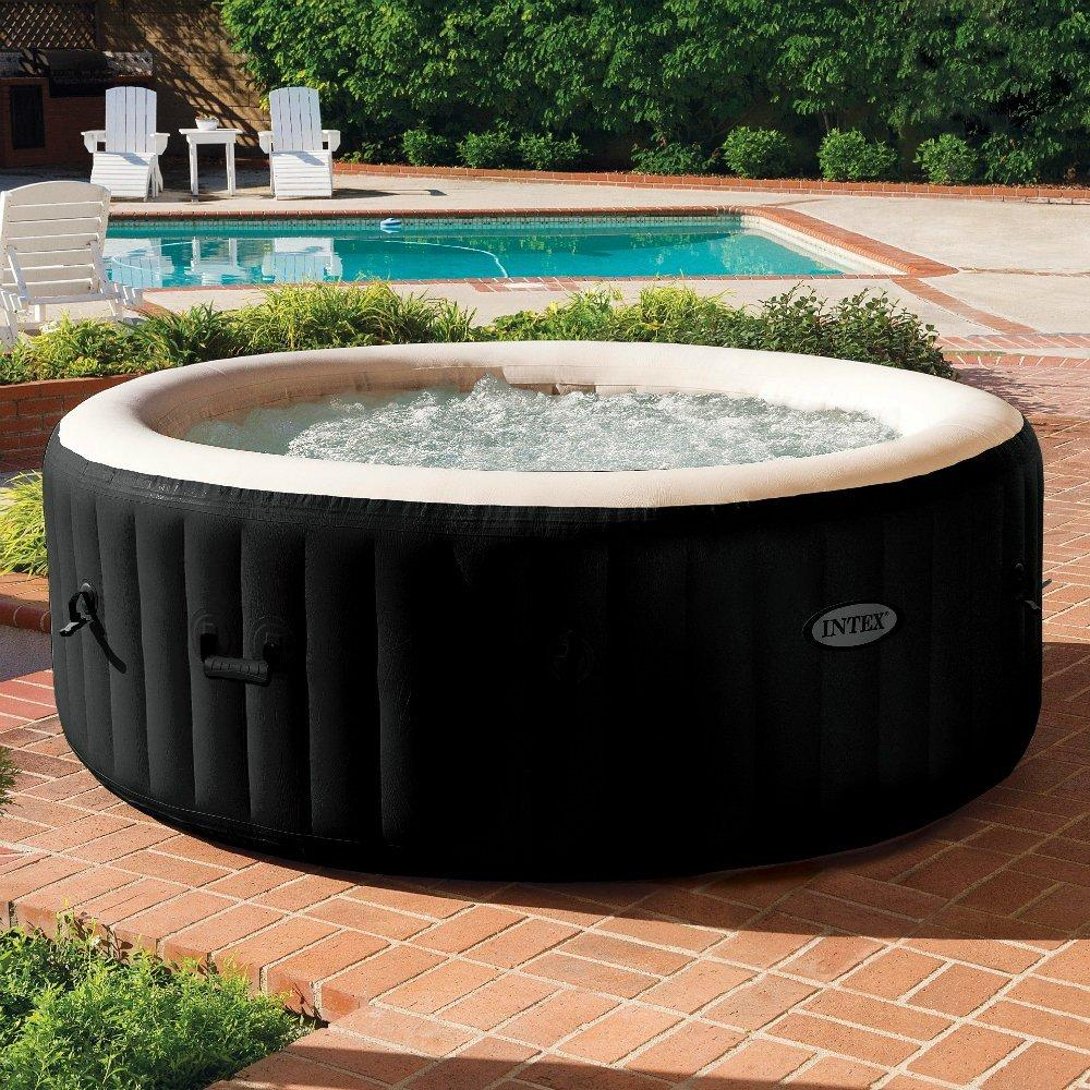 Which Inflatable Hot Tub is Best In the 2018 Market?   Pool Party App.