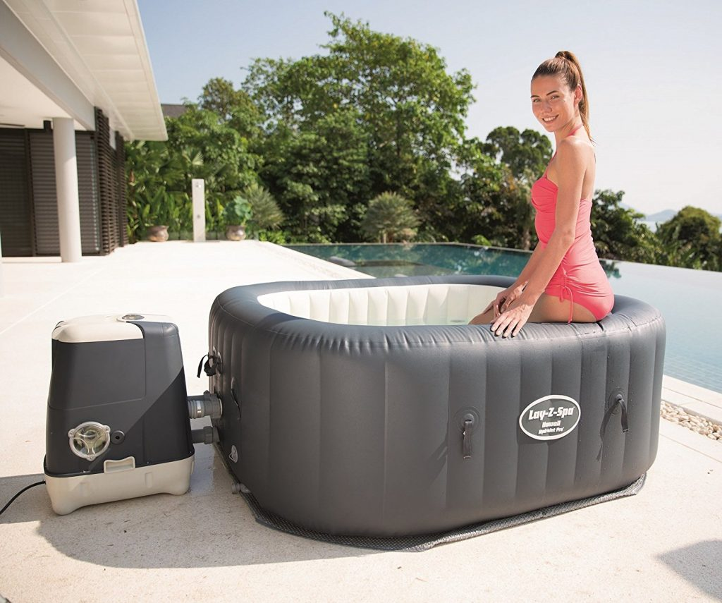 bestway Inflatable Hot Tub reviews