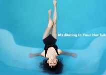 Tips for Meditating In Your Hot Tub