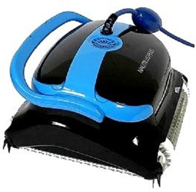 Dolphin 99996403-PC Nautilus Plus with CleverClean review