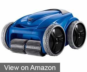 Polaris F9550 Sports Robotic In-Ground Pool Cleaner