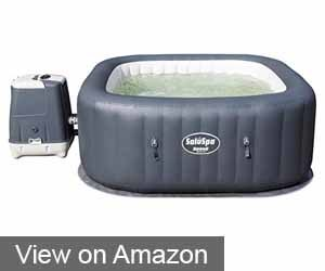 Bestway Lay-Z-Spa Hawaii Hydro Jet Pro Inflatable Jacuzzi