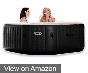 Which Inflatable Hot Tub Is Best In The 2019 Market Pool Party App