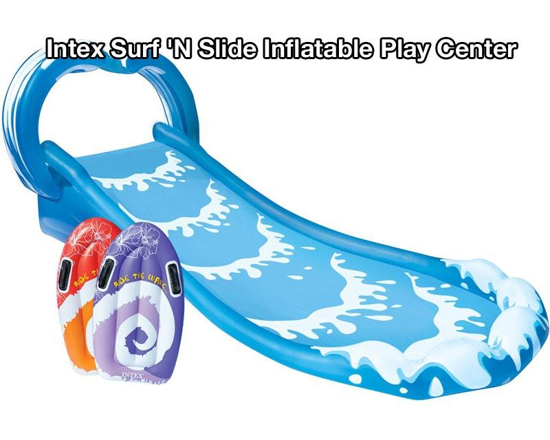 Intex-Surf-N-Slide-Inflatable-Play-Center review