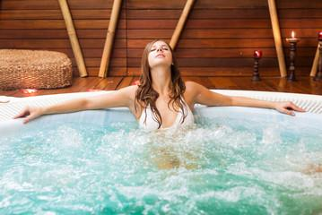 home and garden spa review