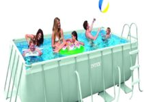intex pool review