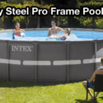 Bestway Steel Pro Frame Pool Review