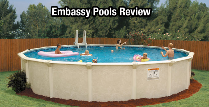 Embassy Pools Reviews