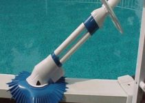 above ground pool vaccuming guide
