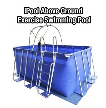 Fitmax iPool Above-Ground Exercise Pool