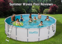 summer waves pool reviews