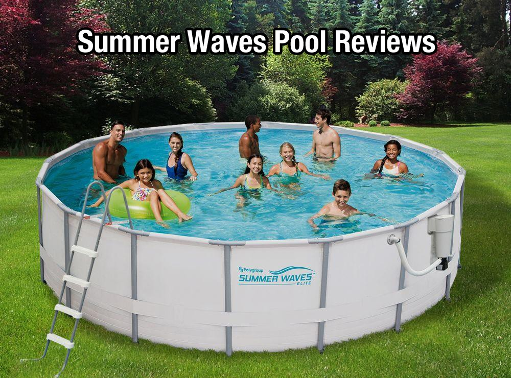 Summer waves pool reviews 2018 poolpartyapp - Summer waves pool ...