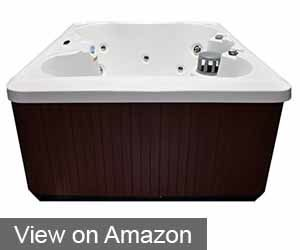 Hudson Bay Spas 4 Person 14 Jet Spa