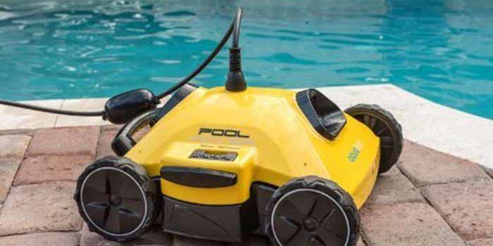 What is the Best Above Ground Pool Cleaner You Can Utilize?