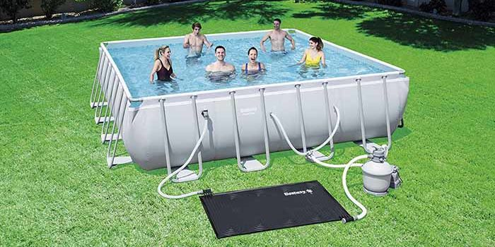 Intex and Bestway Pool Heaters – Which Is Right For You?