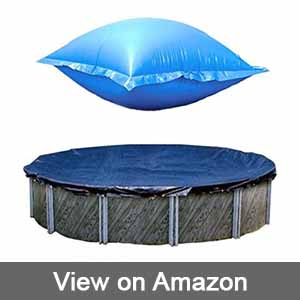 Swimline 24-Foot Round Above Ground Winter Pool Cover