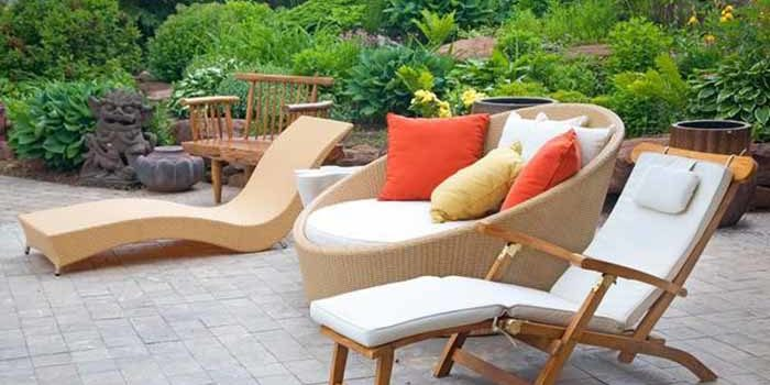 Bring Style and Substance To Your Favorite Outdoor Space With These 5 Tips