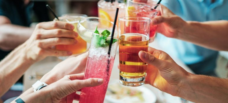 Unique Activities To Do At Your Party This Summer