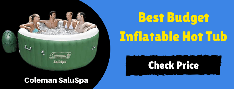 best budget hot tub