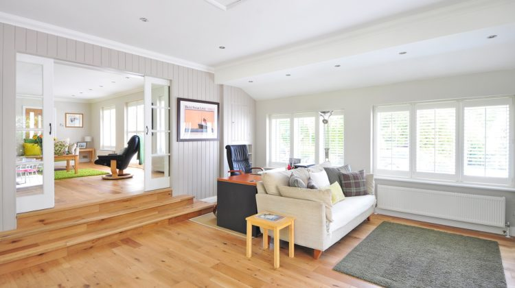 How To Choose The Right Laminate Floor For Your House
