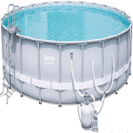 bestway above ground pool reviews