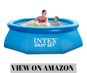 inflatable pool review