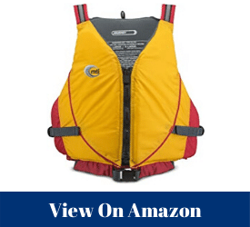 best life jackets for jet skiing
