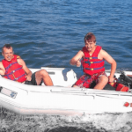 Best 7 Saturn Inflatable Boats Review
